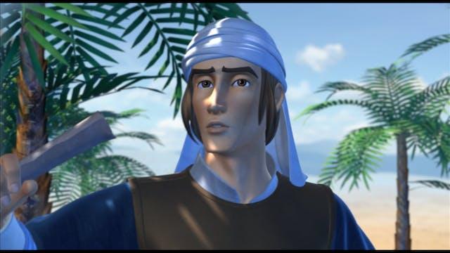 Saladin | Moonlight Nile