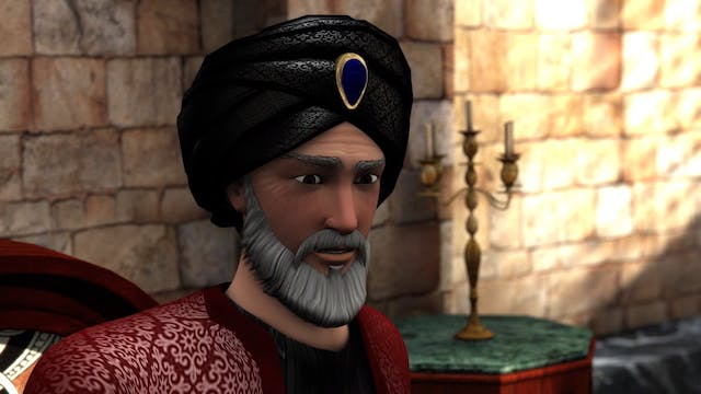Ibn Battuta The Explorer | 15