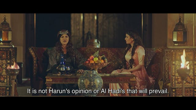 Harun al-Rashid | Episode 02