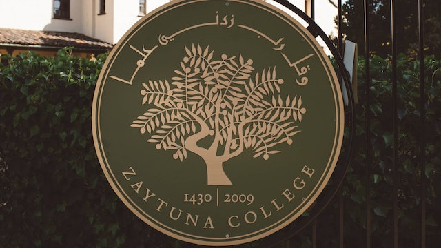 Zaytuna College, California