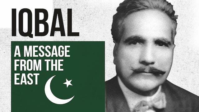 Iqbal - A Message from the East