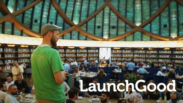 LaunchGood, Crowdfunding Muslims