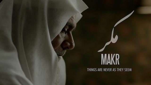 Makr | Trailer