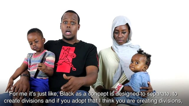 Black and Muslim in Britain |What is ...