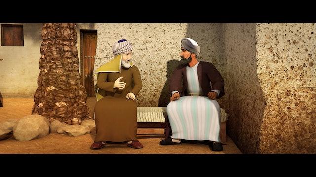 Bilal ibn Rabah Part 2