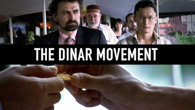 The Dinar Movement