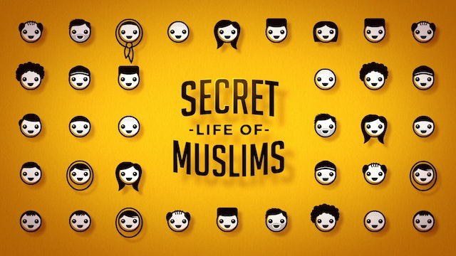 Secret Life of Muslims
