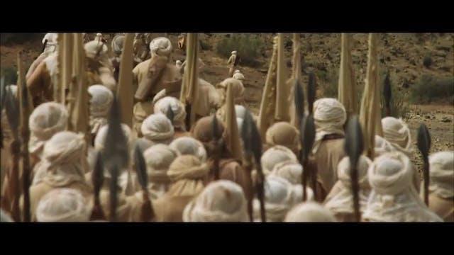 Omar | Battle of Uhud