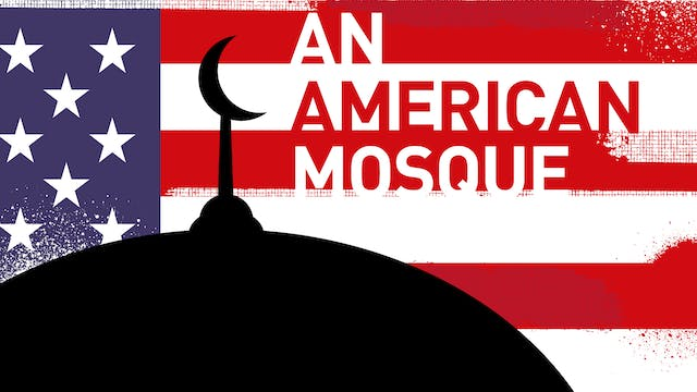 An American Mosque