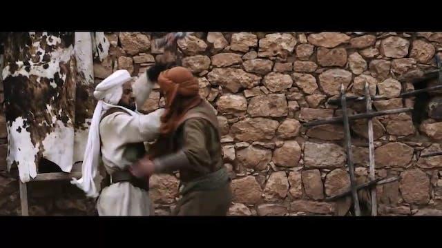 Omar | Conquest of Persia