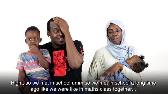 Black and Muslim in Britain | Reflect...
