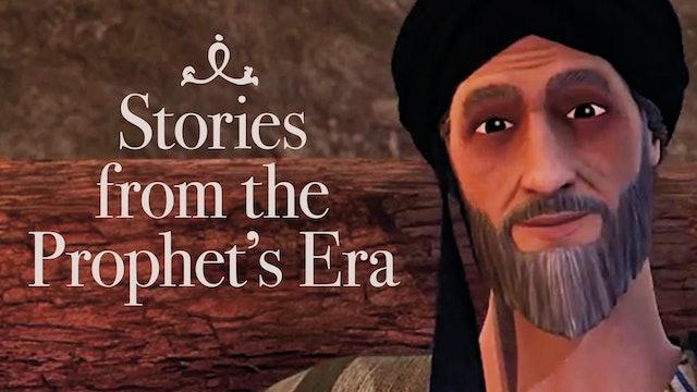 Stories of the Prophets Era