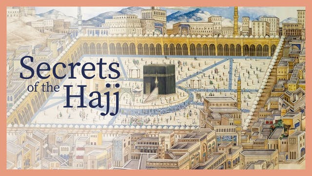 The Secrets of the Hajj | Travelling ...