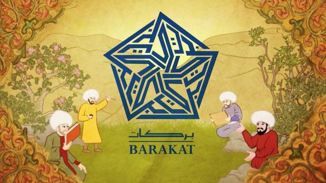 The Barakat Trust