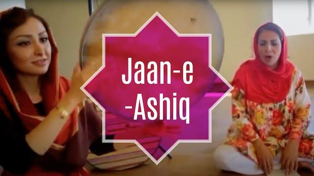Jaan-e-Ashiq  - جان عاشق - Majid Dera...