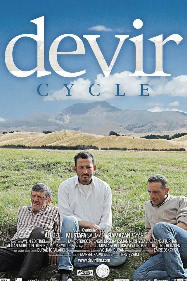 Cycle (Devir)
