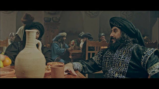 Harun al-Rashid | 01