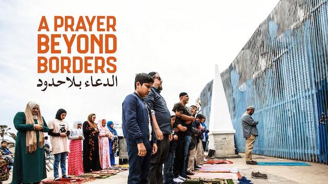 A Prayer Beyond Borders