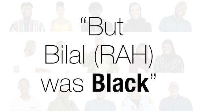 "Black and Muslim in Britain | ""But Bi..."