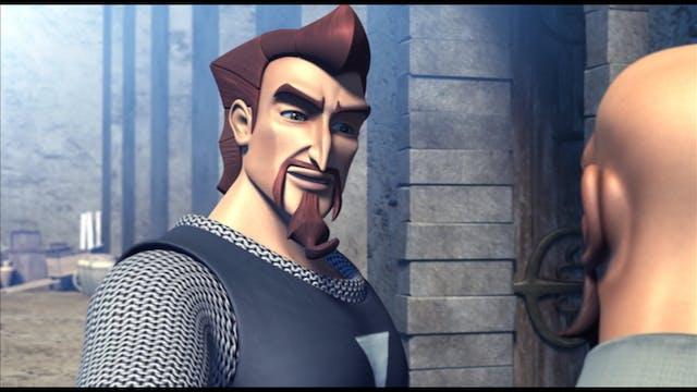 Saladin | Bad Guys
