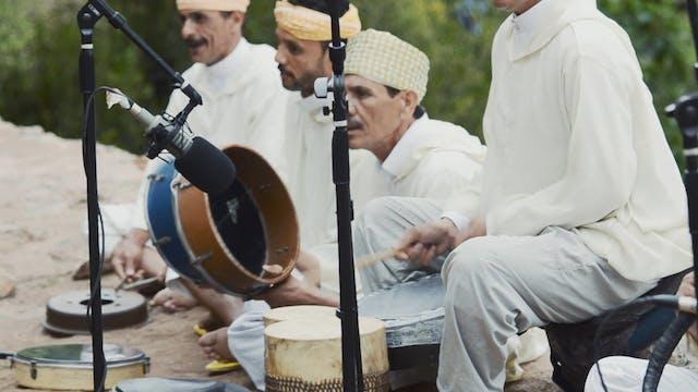 "Kasbah | Symphonie Lahcen Idhamou - ""..."
