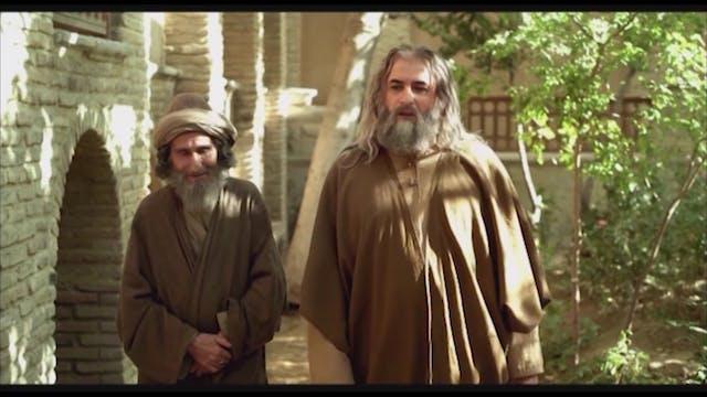 Jalal ad-Din Rumi | 03