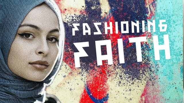 Fashioning Faith