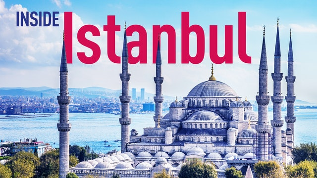 Inside Istanbul, Travel Guide