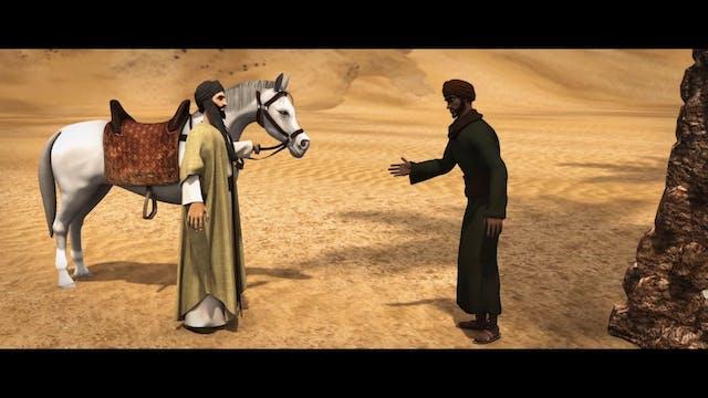 Men Around the Prophet | Zaid Ibn Thabet
