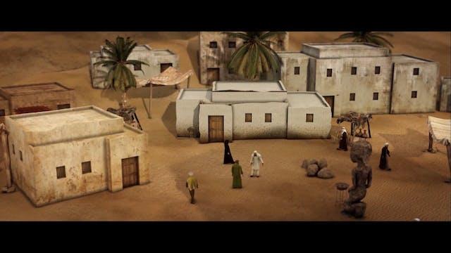 Men Around the Prophet | Abbas Ibn Ab...