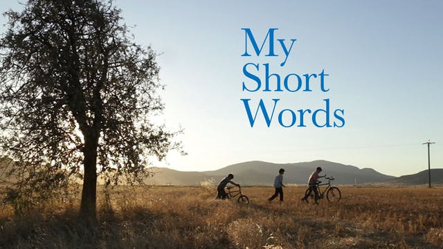 My Short Words