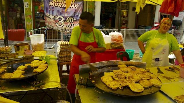 John Torode's Malaysian Adventure | Kuala Lumpur - Part Two