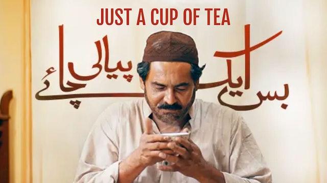 Bas Ek Piyali Chai | Trailer