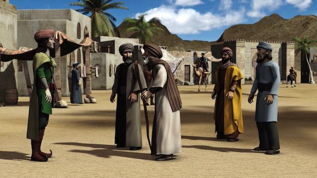 Ibn Battuta The Explorer   27