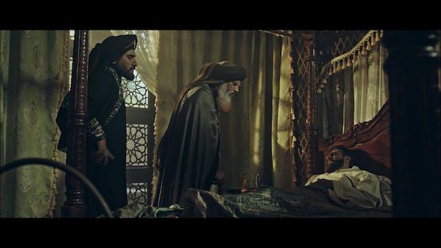 Harun al-Rashid | Episode 12