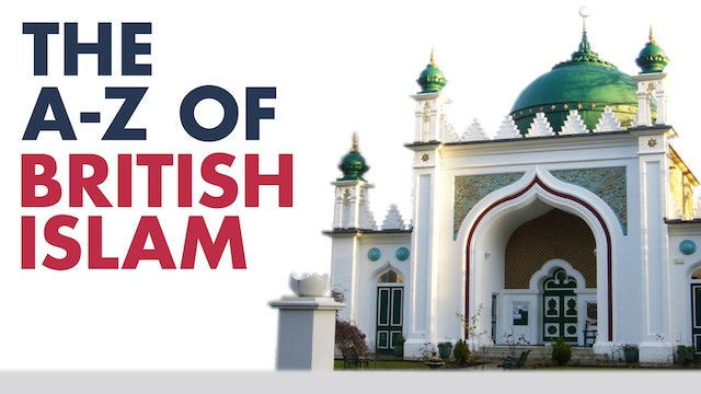 The A-Z of British Islam