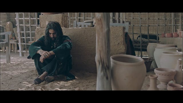 Harun al-Rashid | Episode 31