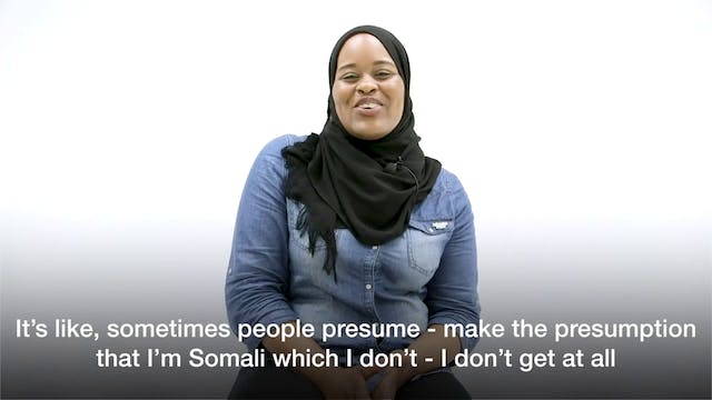 Black and Muslim in Britain | The str...
