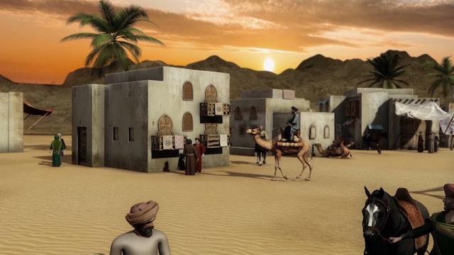 Ibn Battuta The Explorer   30