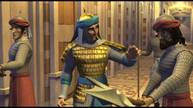 Saladin   Endgame - Part 3