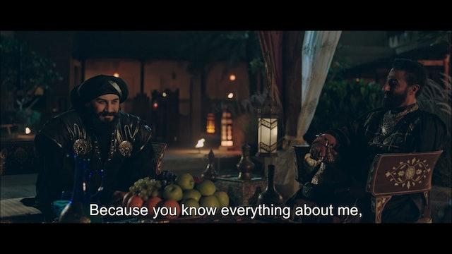 Harun al-Rashid   Episode 25