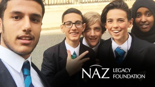 Naz Legacy Foundation