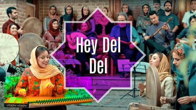 Hey Del Del (O! Heart, Heart)