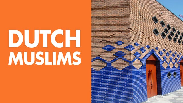 Dutch Muslims