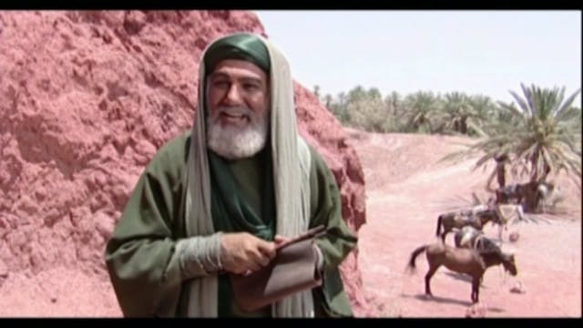Jaber ibn Hayan | 13