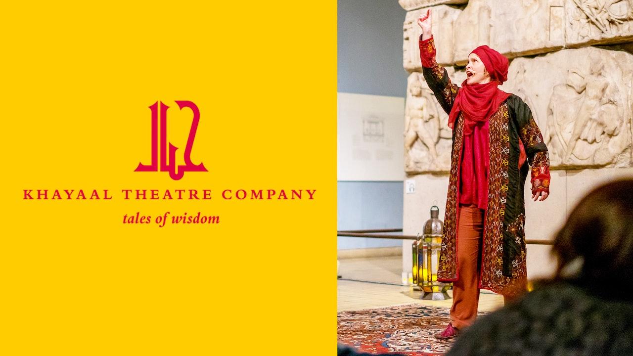 Khayaal Theatre Company