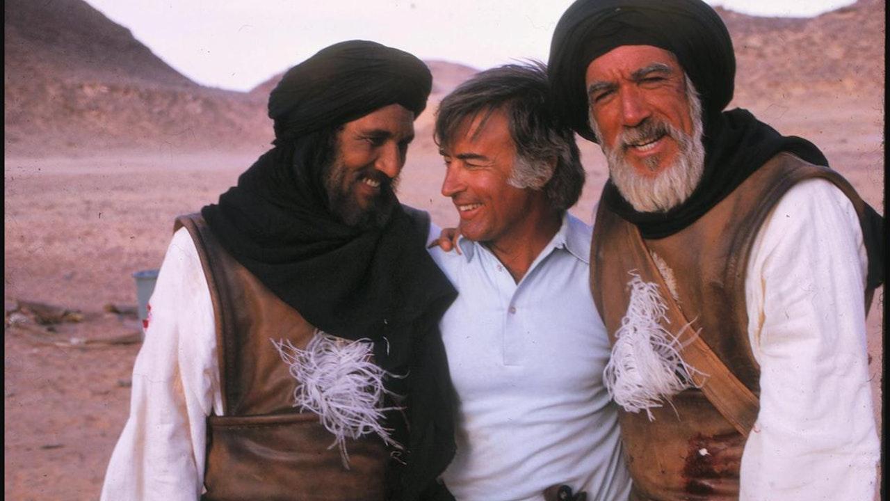 Global Muslim Cinema