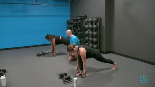 45-Minute Cardio with Coach Ben (0816...