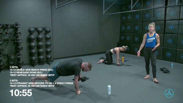 30-Minute Strength with Coach Sooz (1...