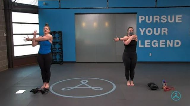 45-Minute Cardio with Coach Maytal (0...